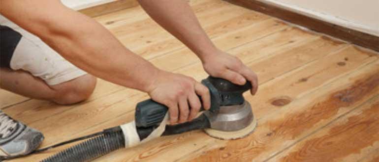 Ako opraviť podlahy z tvrdého dreva